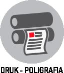 ikona druk poligrafia
